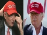 De Blasio Facing Legal Trouble After Trump Jab?