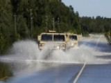 Deadly Flooding Continues To Plague South Carolina