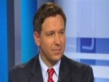 DeSantis: We Don't Know What Protection Clinton's Email Had