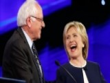 Democratic Presidential Rivals Dismiss Clinton Email Scandal