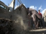 Dozens Killed As 7.5 Magnitude Earthquake Hits Afghanistan