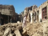Death Toll Exceeds 300 In Massive Afghanistan Earthquake