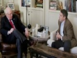 Dick Cheney Goes One On One With James Rosen In New Book