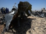 Did An ISIS Explosive Device Bring Down Russian Jet?