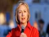 Did Hillary Clinton Try To Join The Marines?