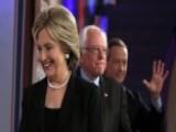 Debate Recap: How Did Democrats Handle The Paris Attack?