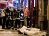 Did US Intelligence Miss Paris Terror Warning Signs?