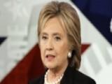 Does Latest Democratic Debate Show DNC Backs Clinton?