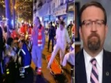 Dr. Gorka: Don't Wait For Uncle Sam To Protect You