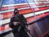 Does Increased Terror Threat Threaten US Economy?