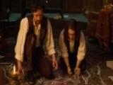 Daniel Radcliffe And James McAvoy Re-invent 'Frankenstein'