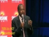 Dr. Ben Carson Trails Donald Trump In National Polls
