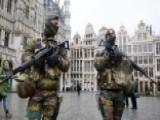Dual Terror Threat Facing European Governments