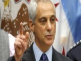 Did Chicago's Mayor Play Politics With Cop Shooting Video?