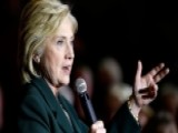 Did Hillary Open Her State Dept. Office To Potential Donors?