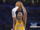 Durant: Media Too Hard On Kobe Bryant