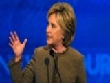 Democrats Blast Justice System During Debate