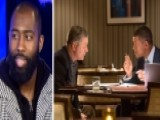Darrelle Revis On 'Concussion,' NFL Player Salaries