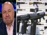 Dr. Manny: Don't Put Doctors In The Middle Of Gun Debate