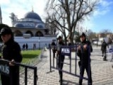 Deadly Suicide Blast Targets Tourist Area In Istanbul
