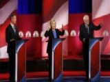 Democratic Presidential Candidates Square Off In Charleston