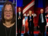 Dr. Alveda King: We Need To Focus On Issues Not Emotions