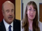 Dr. Phil Interviews Newlywed Accused Of Murdering Husband