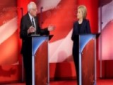 Democratic Candidates Trade Attacks At NH Debate