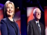Disappearing Act: Sanders Erases Clinton's National Lead