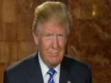 Donald Trump On The Latest Polls