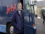 Did The Media Write Off Jeb Bush Too Early?