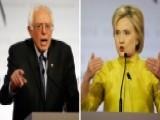 Democrats Duke It Out In PBS Debate