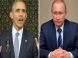 Did Putin Outsmart Obama On Syria?