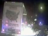 Dash Cam: Police Chase Stolen U-Haul Truck