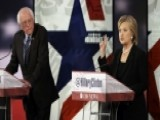 Democratic Candidates Prepare To Debate In Flint, Michigan