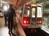 DC Metro To Shut Down For Emergency Inspections