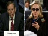 David Petraeus Weighs In On Clinton Email Crisis