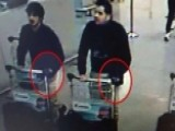 Dissecting The Mystery Of Brussels Suspects' Black Gloves