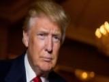Donald Trump's Plan To Keep America Safe