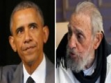 Did Castro Undermine Obama?