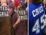 Does Cruz Love Upstate New York?