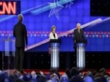 Did Moderators Let Dem Debate Turn Into A Shouting Match?