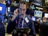Dow Hits 18,000 Again