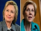 Do Voters Want An All-female Presidential Ticket?