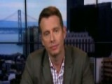 David Plouffe: Clinton Will Enjoy A Match-up With Trump