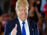 Donald Trump Completes Super Tuesday III Sweep