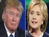 Donald Trump, Hillary Clinton Win Big On Super Tuesday III