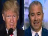 Donald Trump Picking Up Free Agent Delegates