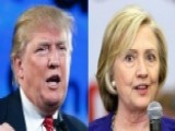 Democratic Strategist Says Trump Will Beat Hillary