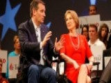 Did Cruz Play The 'desperation Card' By Choosing VP?